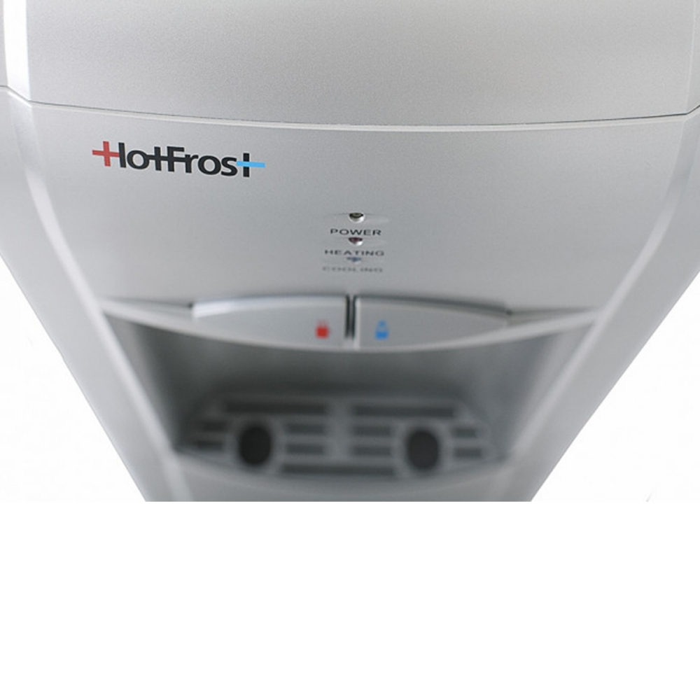 На изображении Напольный кулер HotFrost V802CES