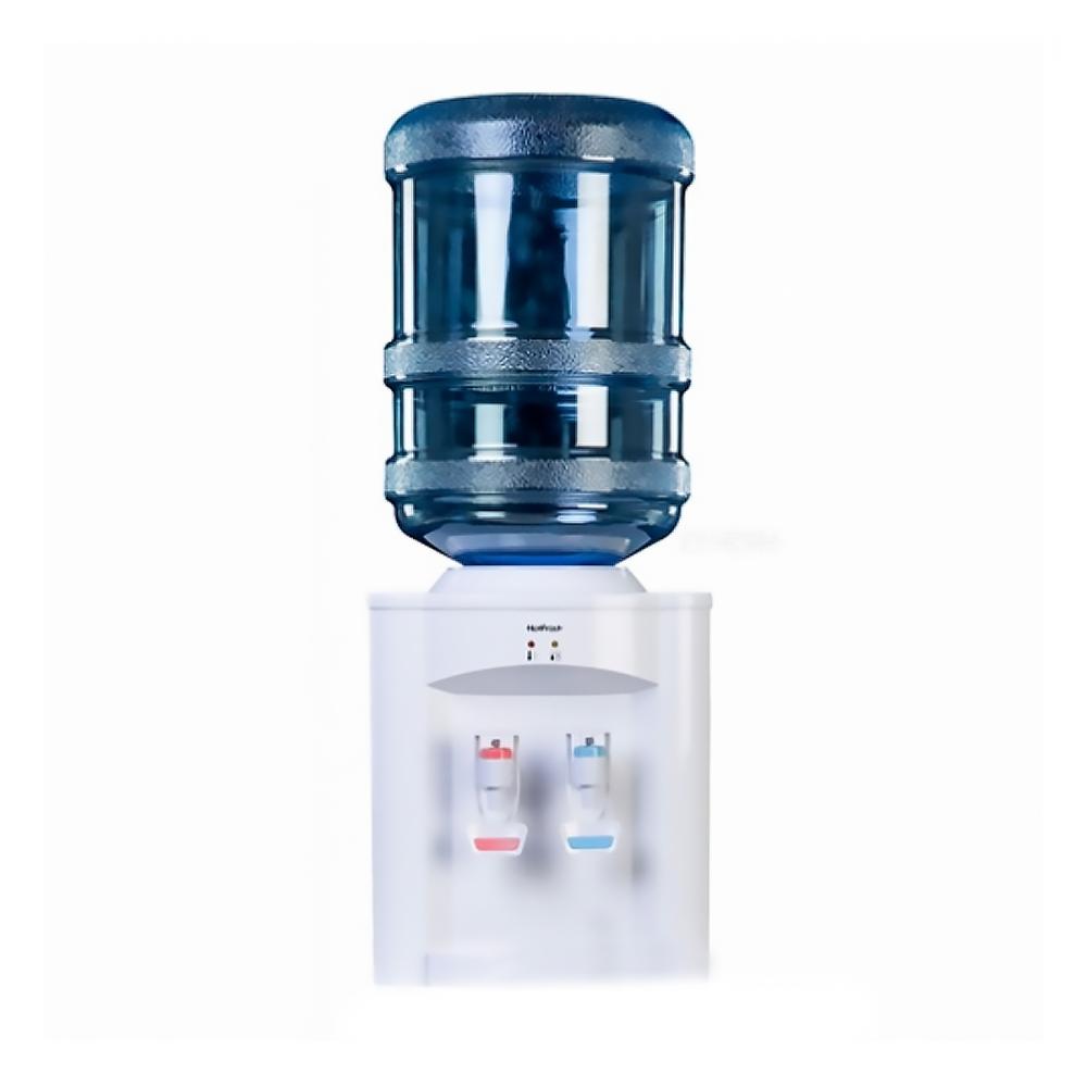 На изображении Настольный кулер Ecotronic H2-TE