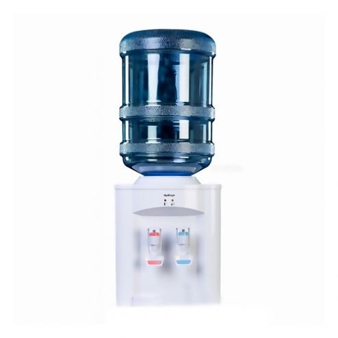 Фото 1 - На изображении Настольный кулер Ecotronic H2-TE