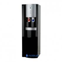 На изображении Ecotronic A10-R4L Black Фильтр типа кулер (пурифайер)