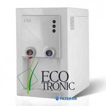 На изображении Фильтр пурифайер Ecotronic B22-U4T