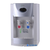 Фильтр пурифайер Ecotronic B30-U4T White