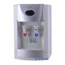 На изображении Фильтр пурифайер Ecotronic B30-U4T White