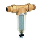 Фото 1 - На изображении Фильтр механической очистки HoneyWell FF06-1/2AA