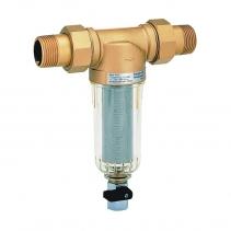 На изображении Фильтр механической очистки HoneyWell FF06-1/2AA