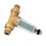 Фото 2 - На изображении Фильтр механической очистки HoneyWell FF06-1/2AA