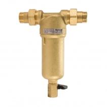 На изображении Фильтр механической очистки HoneyWell (Resideo Braukmann) FF06-1AAM для горячей воды