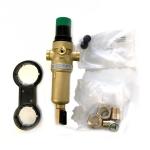 Фото 3 - На изображении Фильтр механической очистки HoneyWell (Resideo Braukmann) FK06-1/2 AAM