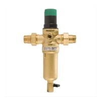 Фильтр механической очистки HoneyWell FK06-1 AAM для горячей воды с редуктором