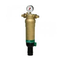 Фильтр механической очистки HoneyWell F76S-1/2AAM для горячей воды