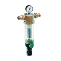 Фильтр механической очистки HoneyWell (Resideo Braukmann) F76S-11/2AA