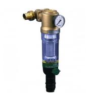 Фильтр механической очистки HoneyWell (Resideo Braukmann) F76CS-3/4AA