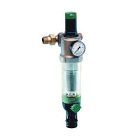 Фильтр механической очистки HoneyWell (Resideo Braukmann) FK76CS-1AA