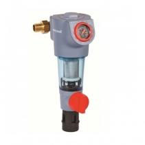 На изображении Фильтр механической очистки HoneyWell F74CS-3/4AA