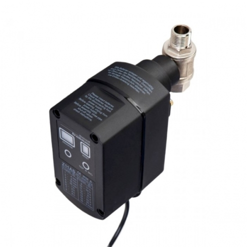 Фото 1 - На изображении Автоматический привод промывочного устройства Honeywell Z11AS-1/2A