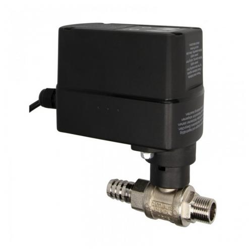 Фото 2 - На изображении Автоматический привод промывочного устройства Honeywell Z11AS-1/2A