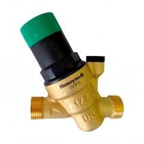 На изображении Редуктор понижения давления HoneyWell (Resideo Braukmann) D05FS-1/2A