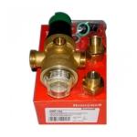 Фото 4 - На изображении Редуктор понижения давления Honeywell D06F-1/2A для холодной воды
