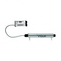 На изображении Ультрафиолетовый обеззараживатель Sterilight UV R-Can S2Q-OZ