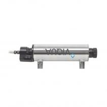 На изображении Ультрафиолетовый обеззараживатель Sterilight UV R-Can VT1/2