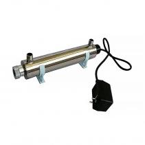 На изображении Ультрафиолетовый обеззараживатель Wonder Light W-480