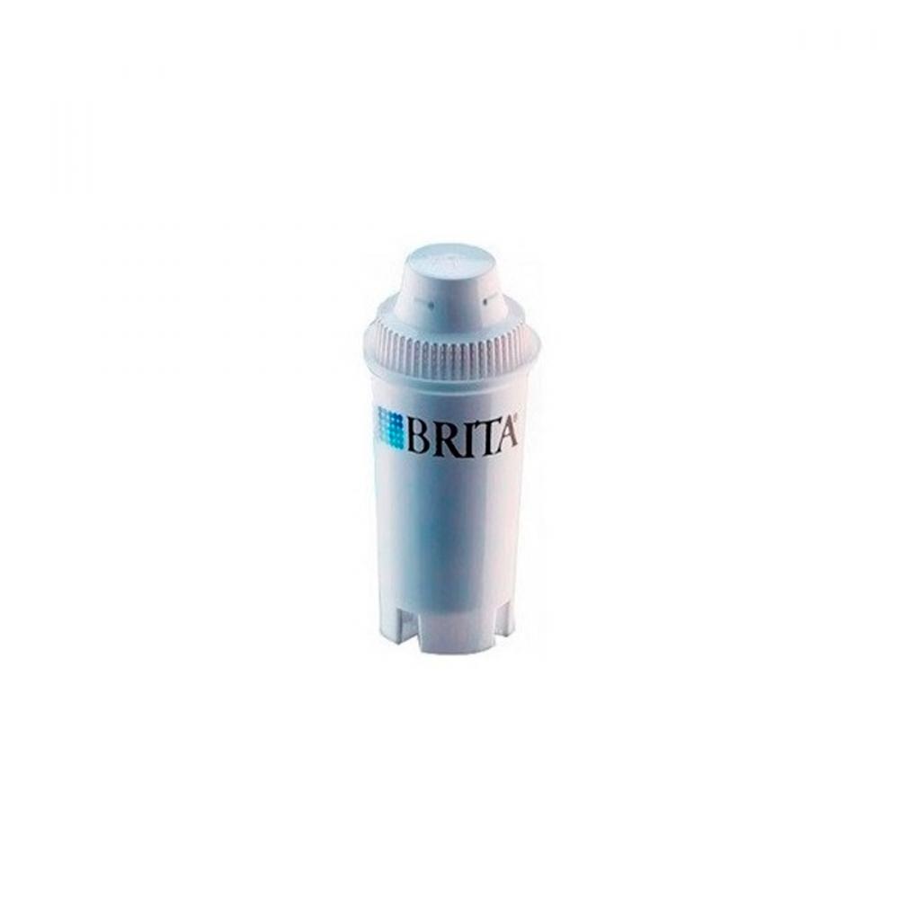 На изображении Сменная кассета Брита к фильтру-кувшину Brita