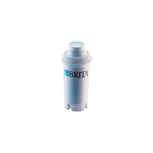 Фото 1 - На изображении Сменная кассета Брита к фильтру-кувшину Brita