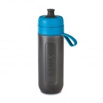 На изображении Фильтр-бутылка для воды Fill and Go Active Blue