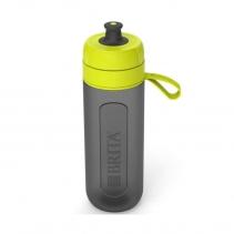 На изображении Фильтр-бутылка для воды Fill and Go Active Lime