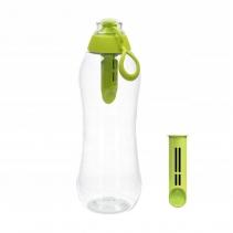 На изображении Фильтр-бутылка для воды Dafi Green