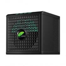На изображении Система для очистки воздуха GreenTech 1500 Professional