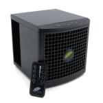 Фото 1 - На изображении Система для очистки воздуха GreenTech 3000 Professional