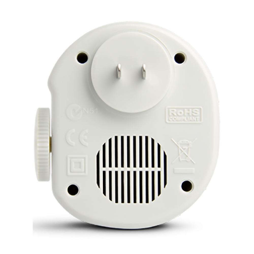 На изображении Система для очистки воздуха GreenTech GT50 Professional