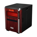 Фото 1 - На изображении Система для очистки воздуха GreenTech PureHeat+ Professional