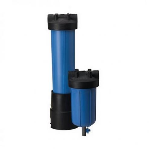 Фото 1 - На изображении Колба для холодной воды мешочного типа Pentek Bag Vessel BB20