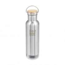 На изображении Термофляга Klean Kanteen Reflect Insulated Mirrored Stainless 592 ml