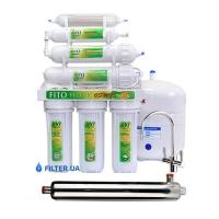 Фильтр обратного осмоса Fito Filter RO 6 bio UF