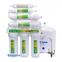 На изображении Фильтр обратного осмоса Fito Filter RO 6 bio