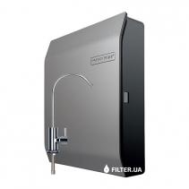 На изображении Проточный фильтр Новая Вода Expert M 200