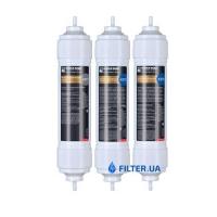 Комплект картриджей Новая вода К680 (К870, К871, К875)