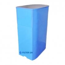 На изображении Фильтр комплексной очистки Деферум 05 (закрытый корпус)