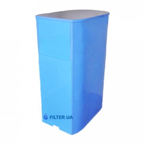 Фото 1 - На изображении Фильтр комплексной очистки Деферум 05 (закрытый корпус)