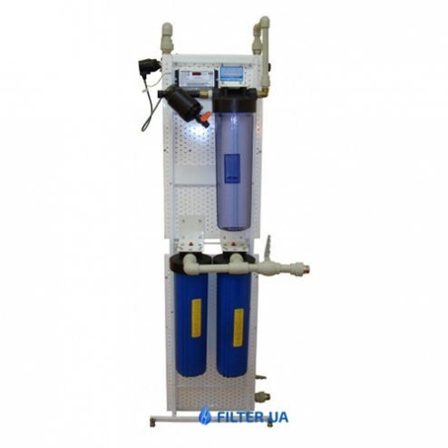 Фото 1 - На изображении Система ультрафильтрации Evita Ecovita NFYD-1500 без бака