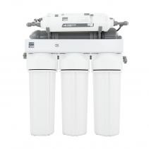 На изображении Фильтр обратного осмоса Platinum Wasser RO 6 PLAT-F-ULTRA 6