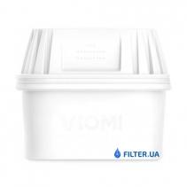 На изображении Сменная кассета для фильтра-кувшина Xiaomi VioMi Filter Kettle L1