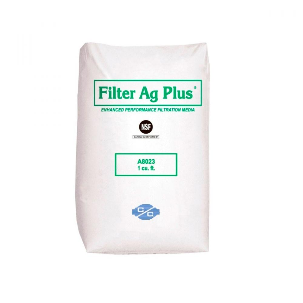 На изображении Фильтрующая загрузка FilterAG Plus
