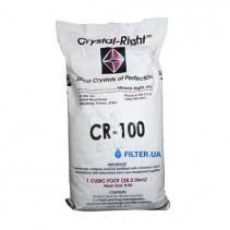 На изображении Crystal-Right CR 100 Фильтрующая загрузка