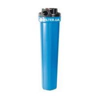 """Фильтр Aquafilter 20"""" Slim с умягчающим картриджем"""