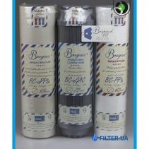 На изображении Комплект картриджей Bregus Classic 05 Elite