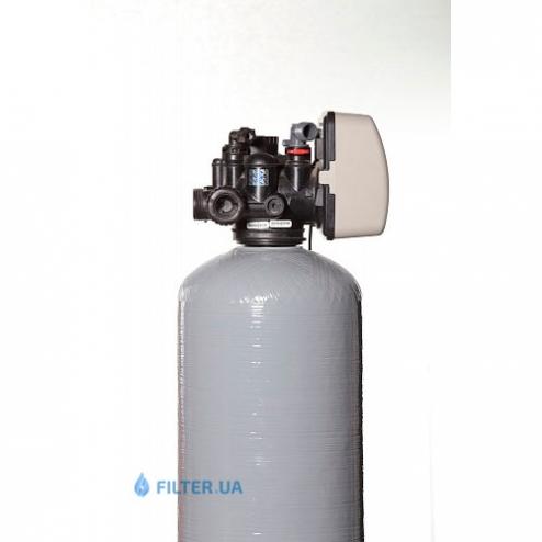 Фото 2 - На изображении Фильтр обезжелезивания Ecosoft FРР-1665-CT